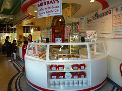 Murray's Ice Creams & Cookies