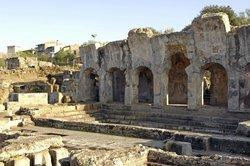 Area Archeologica Terme Romane