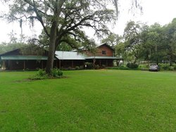 Cypress House Ranch Bed and Breakfast
