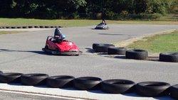 Bud's Go Karts