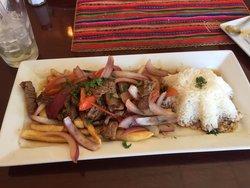 Lima Limon Peruvian Cuisine
