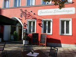 Gasthaus Ehrnsberger