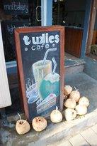 Tukies Cafe