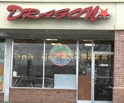 Dragon Chinese Food