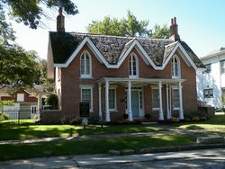 Jones House Museum