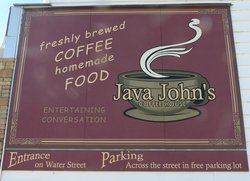 Java John's