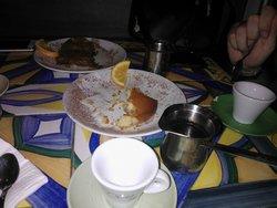 Il Caffe Arabo
