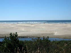 Agate Beach State Recreation Site