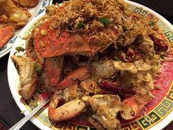 ABC Sea Food & Dim Sum