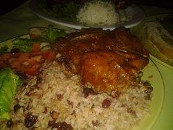 Restaurant Villa Acacia