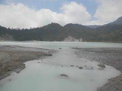 Bodas Lake