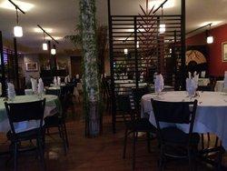 Restaurant Auberge Yucca Riviera