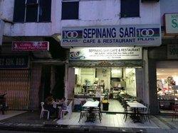 Sepinang Sari Cafe & Restaurant
