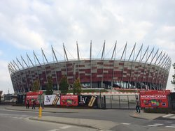 PGE National Stadium
