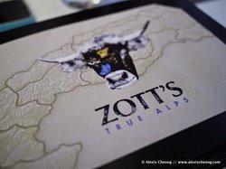 Zott's True Alps