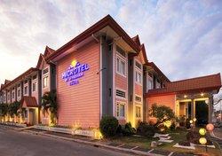 Microtel Inn by Wyndham Davao
