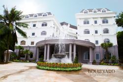 Boulevard Hotel and Restaurant