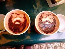The Bay Coffee Company