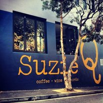 Suzie Q Coffee & Records