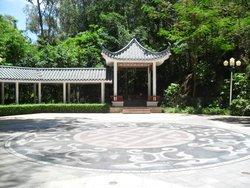 深圳南山公園