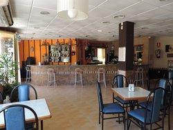 Cafetería Vincent Van Gogh