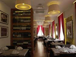 Aldea Restaurante