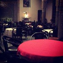 Palais Batha Restaurant