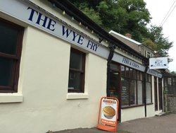 The Wye Fry