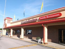 Lincoln Gardens Family Restaurant