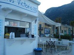Litus Victoria Fast Food
