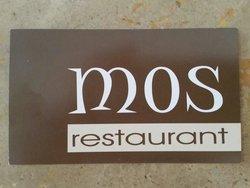 Restaurant Mos