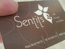 Restaurant Sentits