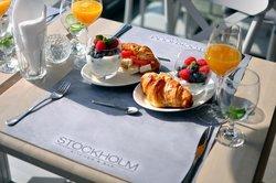 Stockholm Kitchen&Bar