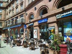 Café Bar de l'Odyssée
