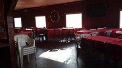 Restaurante El Historico Puente Blanco