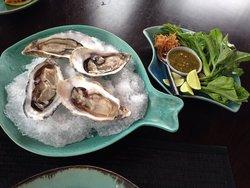 Nahmyaa Thai Restaurant