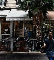 Caffe Giulia