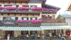 Moserwirt Gasthof Hotel