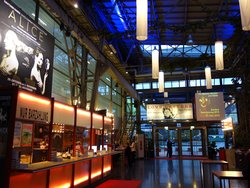 Theaterhaus am Pragsattel