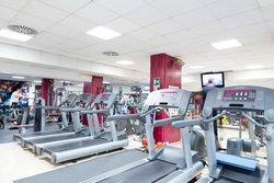 Universal Gym Roma