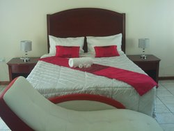 Comfort Palace Guest House