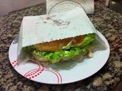 Four Fe Burger