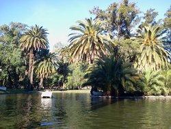 Parque Juan de Garay