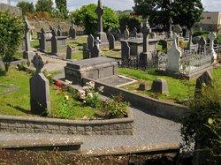 Forthill Graveyard