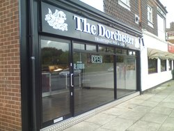Dorchester Fish and Chips