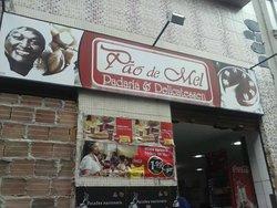 Pao De Mel Delicates
