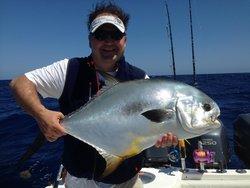 Capt Petrucco Charter Fishing