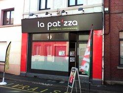 La Pat'Zza