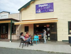 Double Delight Bakery and Cafe