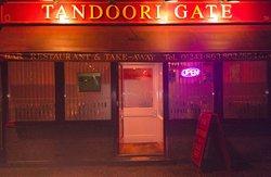 Tandoori Gate